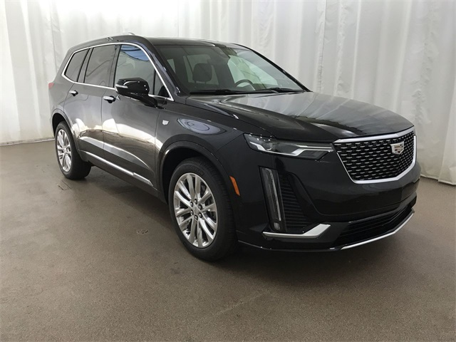 Pre-Owned 2020 Cadillac XT6 Premium Luxury
