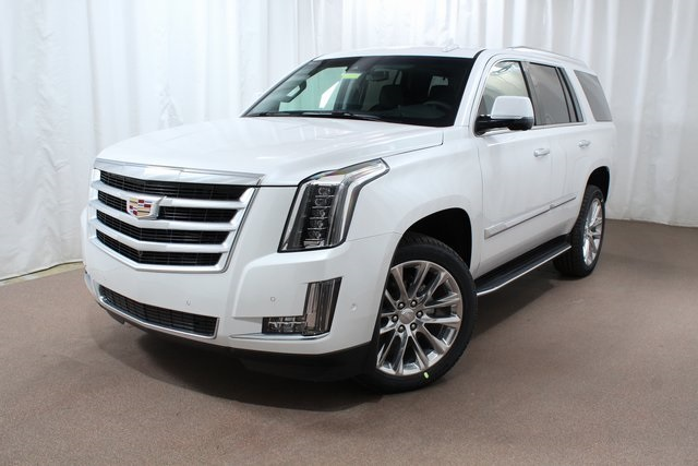 New 2019 Cadillac Escalade Sign & Drive Lease Special