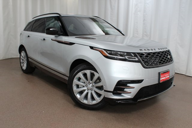 Land Rover Colorado Springs >> Pre Owned 2018 Land Rover Range Rover Velar P380 Se R Dynamic 4wd