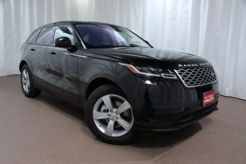 Certified Pre-Owned 2018 Land Rover Range Rover Velar D180 S 4WD
