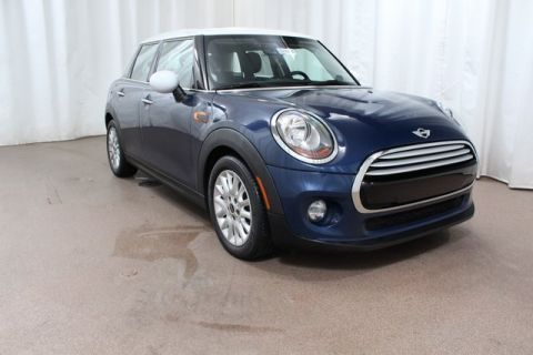 Pre-Owned 2015 MINI Cooper w/ Prem and Cold Pkg